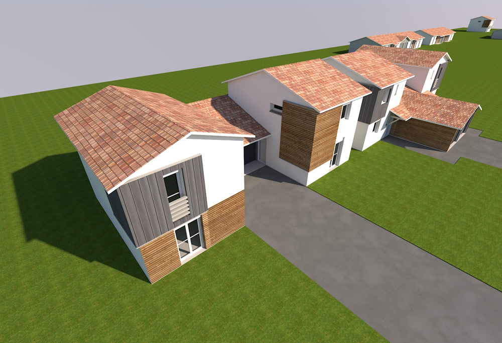 projets r alisations atelier d 39 architecture associ s cabinet architecte bordeaux villeneuve sur. Black Bedroom Furniture Sets. Home Design Ideas